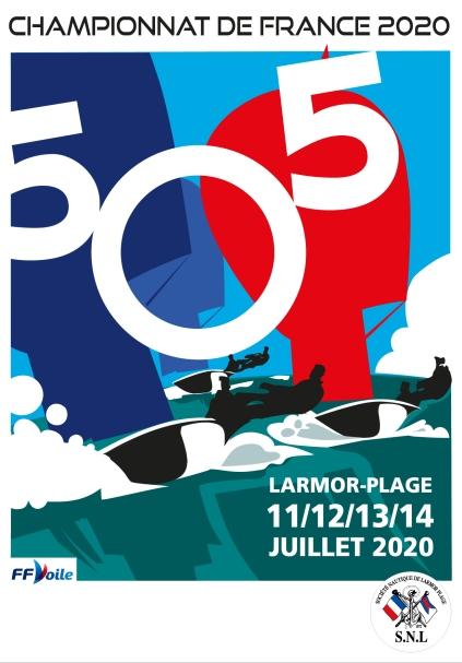 logo 505 derniere mouture